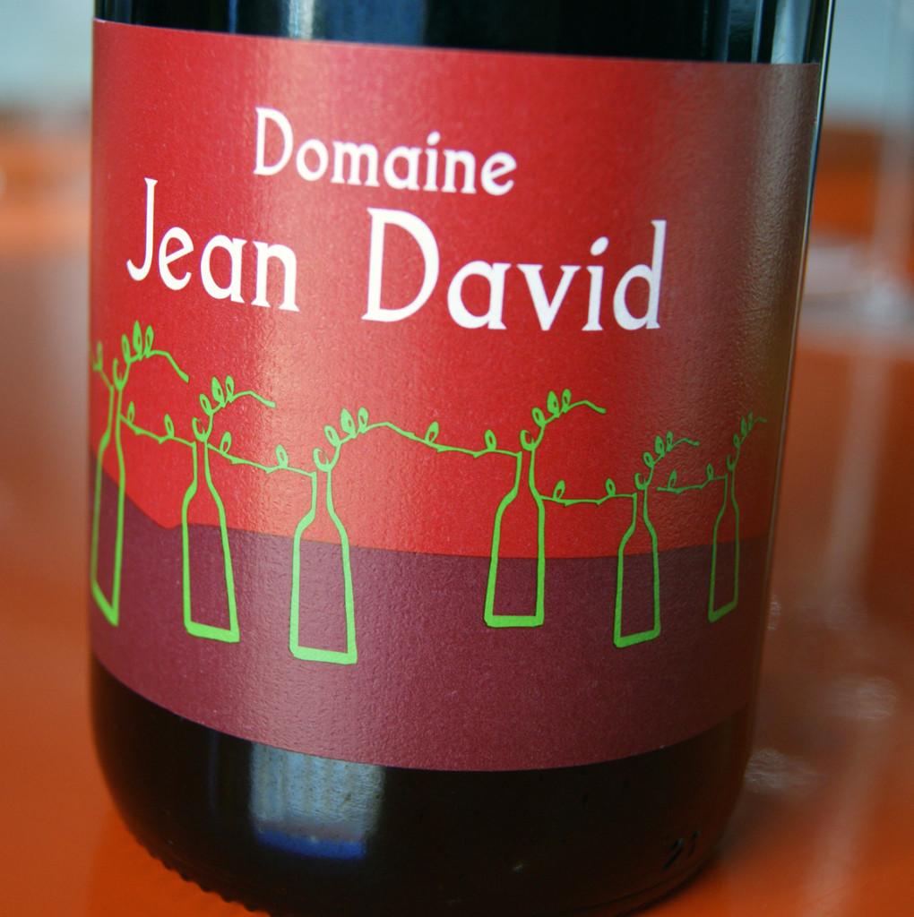 Jean David Côtes du Rhône 2014