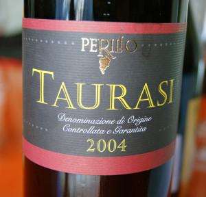 Perillo Taurasi 2004